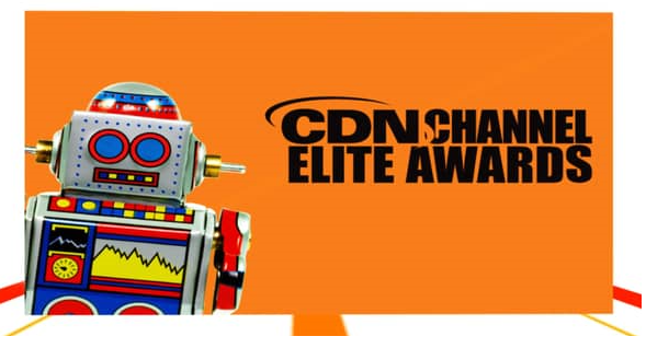 Video Feature: CDN Channel Elite Awards 2017 Solution Provider of the Year
